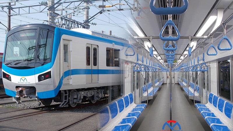 Giải pháp tàu điện ngầm hạn chế ách tắc giao thông