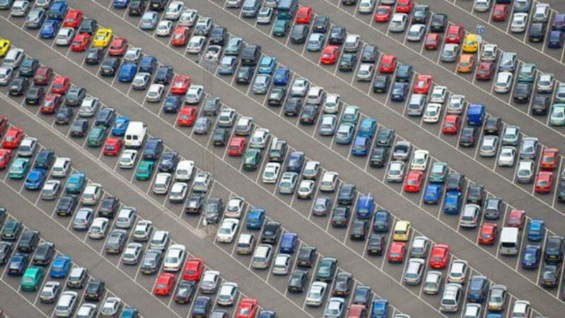 Kinh doanh khai thác dịch vụ đỗ xe chuyên nghiệp