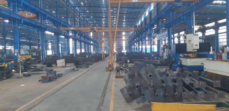 Nhà máy IPC việt Nam